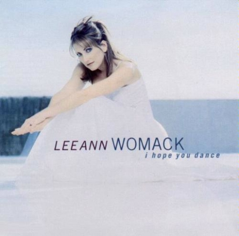 LeeAnn Womack I Hope You Dance
