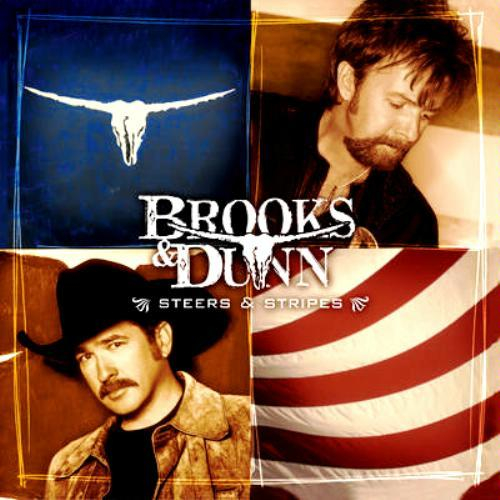 Brooks & Dunn Steers & Stripes